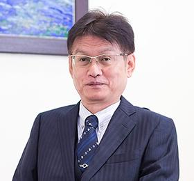 株式会社KINA 代表取締役会長 喜納 正博